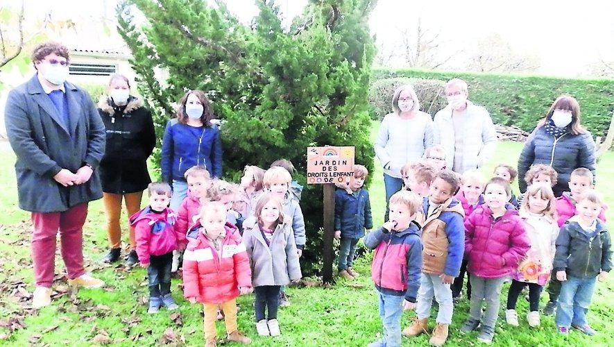 Agen. Le Lot-et-Garonne futur département des droits de l'enfant ?