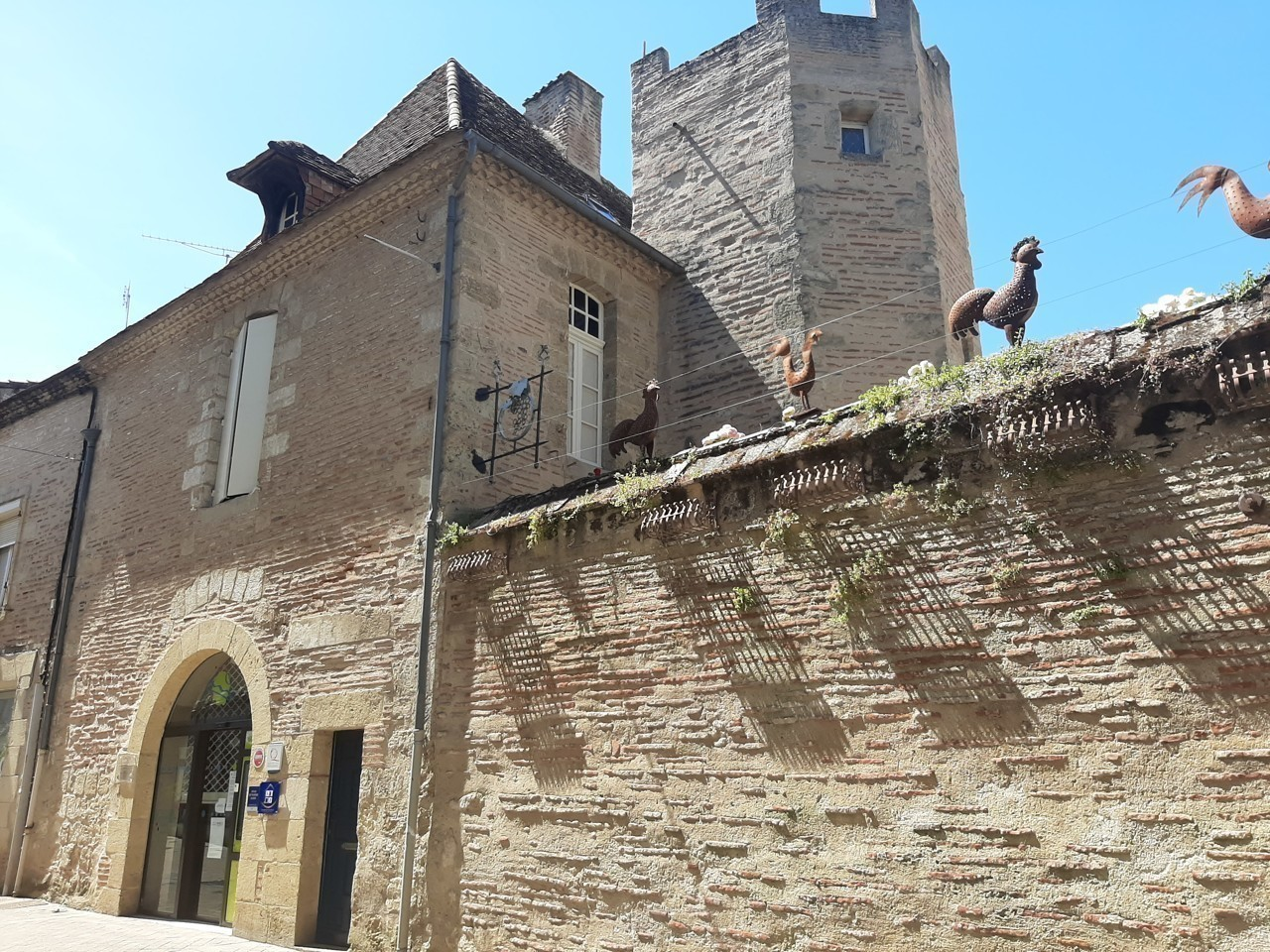 Lot et Garonne. Les Offices de tourisme de Val de Garonne de nouveau ouverts au public   Le Républicain Lot-et-Garonne