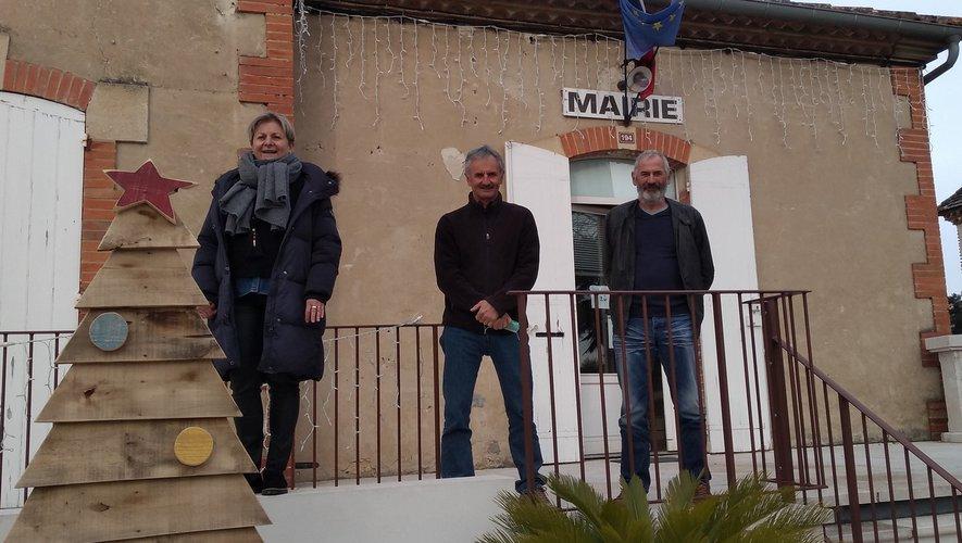 Saint-Léger : bénévolat et solidarité mis à l'honneur