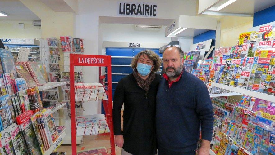 Buzet-sur-Baïse. Bienvenue aux nouveaux buralistes ! - ladepeche.fr