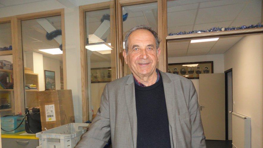 """Pour H.Tandonnet, maire de Moirax """"retrouver l'envie de participer à la vie associative"""" est urgent - ladepeche.fr"""