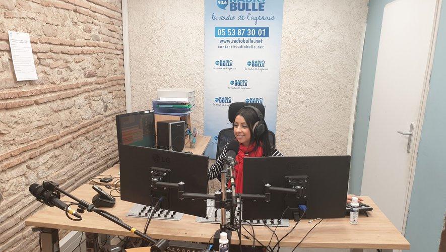 Participez à une création théâtrale radiophonique sur Radio Bulle - ladepeche.fr