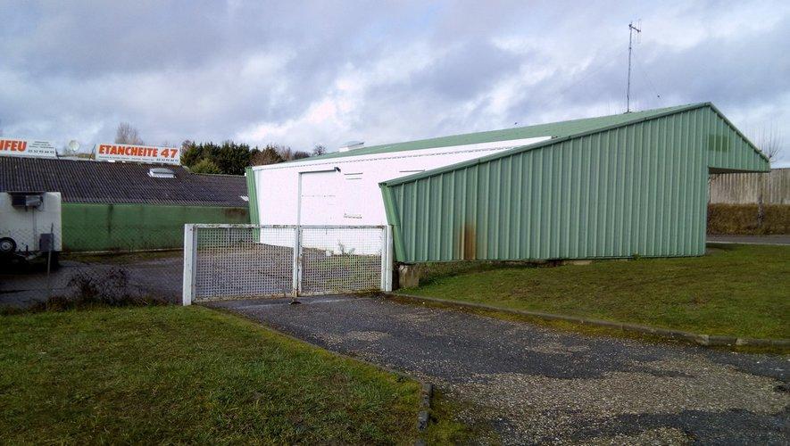 La commune de Foulayronnes accueille le siège de l'AFM Téléthon 47