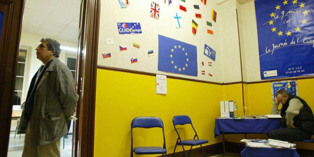 Agen : la Maison de l'Europe maintient les liens en distanciel