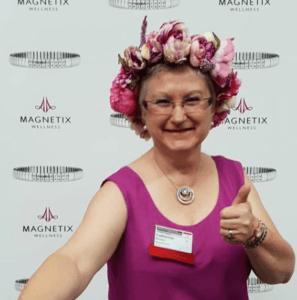 MAGNETIX 47, Catherine Montaut