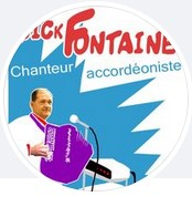 Mick Fontaine Chanteur accordéoniste
